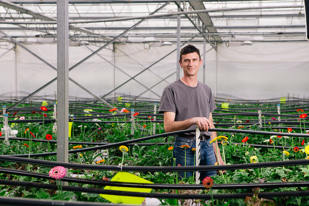 Pénisson Horticulteur Naïo Technologies