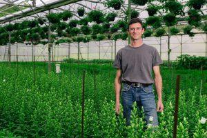 Pénisson Horticulteur Naïo Technologies 5