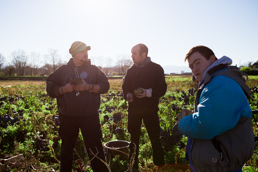Reportage Handibio 65 Naio Technologies Temps travail agricole 2