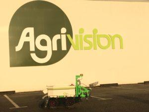 Agrivision Oz Naïo Technologies